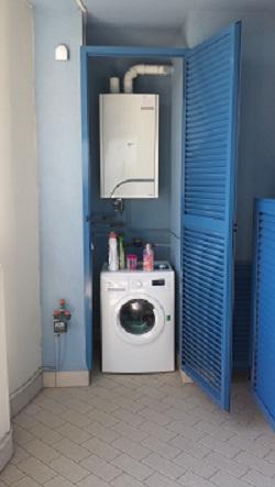 Mobili per lavatrice balcone design casa creativa e for Lavatrice balcone